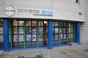 spheregym coaching sportif