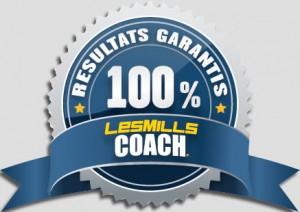 les mills coach sportif